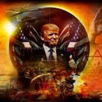 ¿Los Halcones tienen secuestrado a Trump?