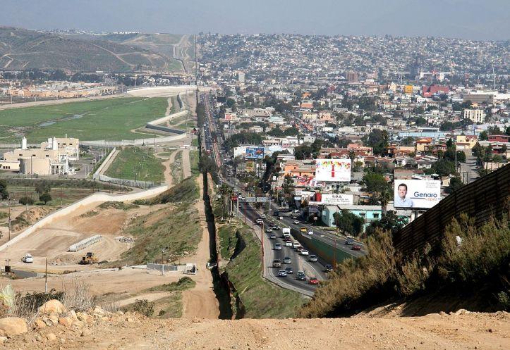 Border_USA_Mexico
