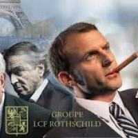 Macron política francesa expansionista