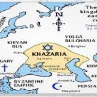 Origen Judío los Jázaros