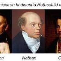 Rothschild y los Jesuitas