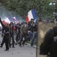 El declive de Francia