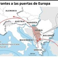 ¿Supervivencia o muerte de Europa?