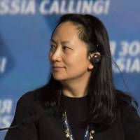 La detención de Meng Wanzhou - Huawei