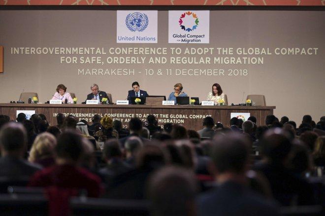 onu-le-pacte-mondial-sur-les-migrations-formellement-approuve-a-marrakech