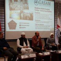 Turquía y Arabia Saudí se disputan el liderazgo musulmán en la India