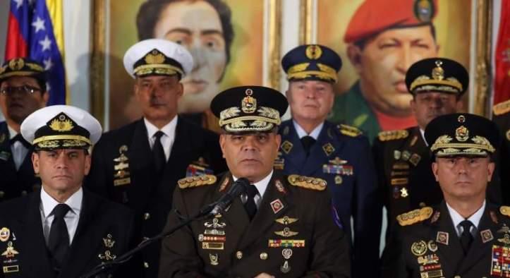 padrino-militares-venezuela-efe