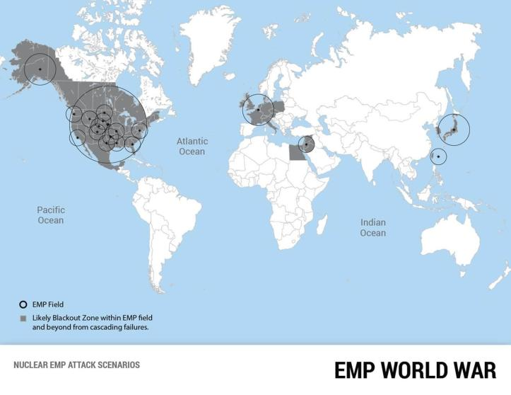 EMP-World-War
