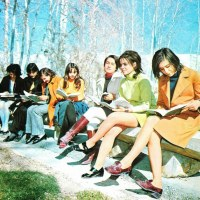 Irán celebro su 40 aniversario  del derrocamiento del Sha