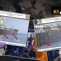 Los ataques petroleros en Hormuz Irán ¿Una falsa bandera USA?