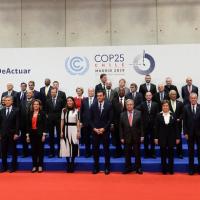 COP 25 MADRID #CambioClimatico